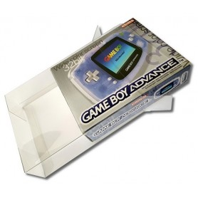 Protezione Box Gameboy Advance Console