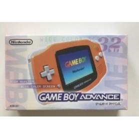 Protezione Box Gameboy Advance JAP Console