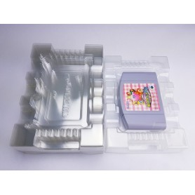 Inserts plastic Nintendo 64 Games Jap
