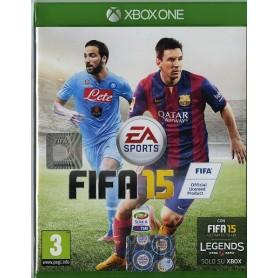 FIFA 15 XONE USATO