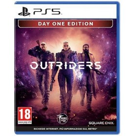 Outriders - Day One Edition PS5 (OFFERTA)