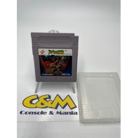Castlevania II (Dracula Densetsu) Nintendo GAME BOY USATO jap