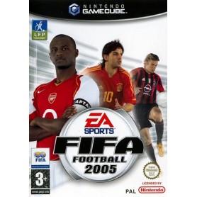FIFA 2005 GC -USATO