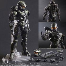Halo 5 Guardians Play Arts Kai Play Arts Master Chief 27 cm Square Enix