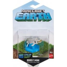 Minecraft Boost Genoa Seeking Dolphin Mini Figure