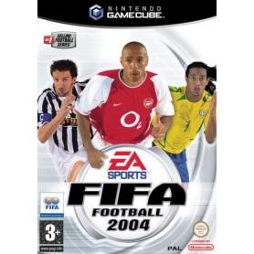 FIFA FOOTBALL 2004 GC -USATO-
