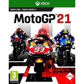 MotoGP 21 XONE/SX