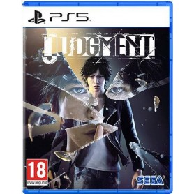 Judgment PS5