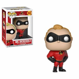 Figure FunKo Pop: Disney The Incredibles 2