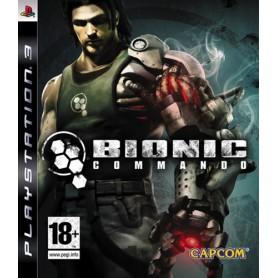 Bionic Commando (ITA) PS3