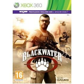 Blackwater X360