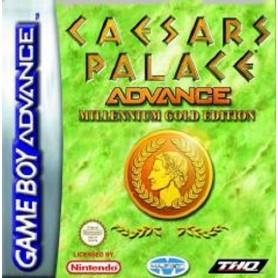 CAESARS PALACE GBA