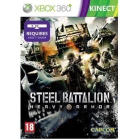 Steel Battalion Heavy Armor X360