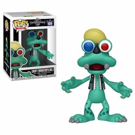 Figure FunKo Pop: Kingdom Hearts 3: Goofy