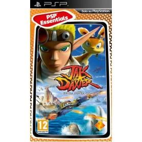 Jak & Daxter Sfida Senza Confini PSP