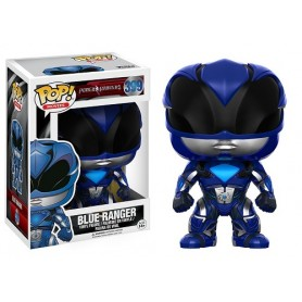 Figure Funko Power Rangers Blue Ranger
