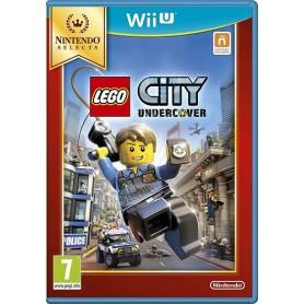 Lego City Undercover WIIU USATO