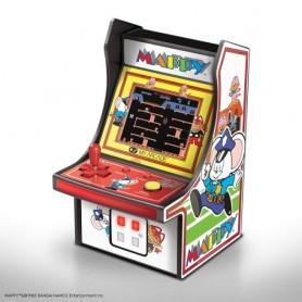 Console My Arcade Mappy