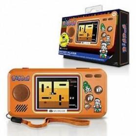 Console My Arcade Retro Dig Dug Pocket Player