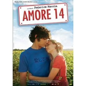 Amore 14 (solo disco) DVD USATO