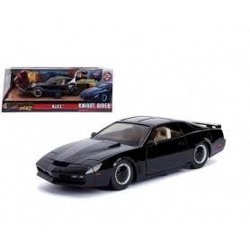 Supercar K.I.T.T. - Jada 1 Knight Rider Pontiac