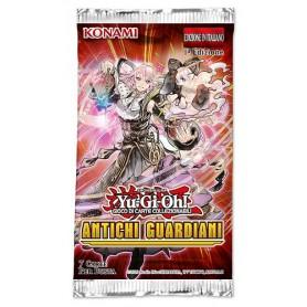 Yu-Gi-Oh! Antichi Guardiani
