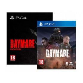 Daymare: 1998 Black Ed PS4 USATO