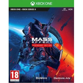 Mass Effect Legendary Edition XONE/SX
