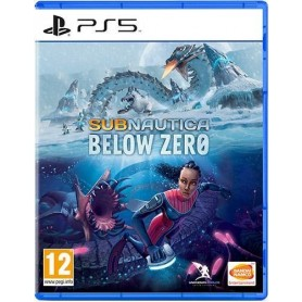 Subnautica Below Zero PS5