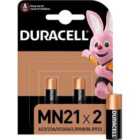 Duracell MN21 - Batteria Alcalina 12V