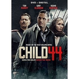 Film Child 44 (solo disco) DVD USATO