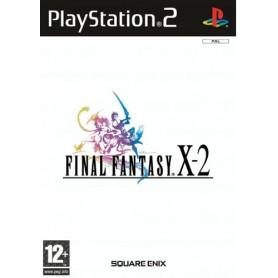Final Fantasy X2 (pal/uk) PS2