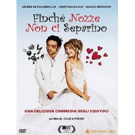 Finché nozze non ci separino (solo disco) DVD USATO