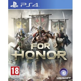 For Honor PS4 USATO