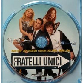 Fratelli unici (solo disco) DVD USATO
