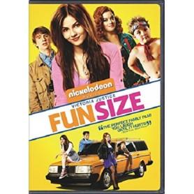 Fun Size (solo disco) DVD USATO