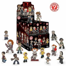 Funko Mystery Mini: Horror - It (pz singolo)