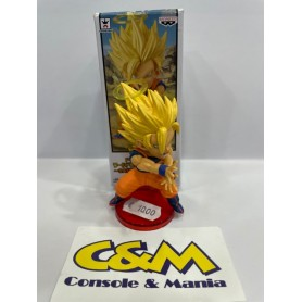 Figure Dragon Ball wfc Goku SS2 USATO