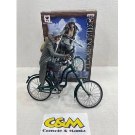 Figure ONE PIECE Kuzan & Cycle USATO