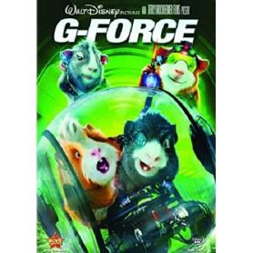 G-Force (solo disco) DVD USATO