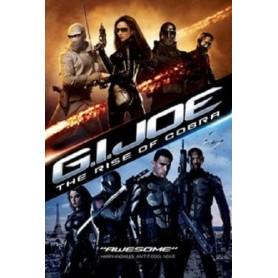 G.I. Joe: The Rise of Cobra (solo disco) DVD USATO