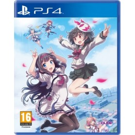 Gal Gun: Double Peace PS4 USATO