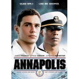 Annapolis (solo disco) DVD USATO