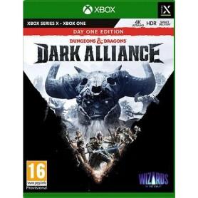 Dungeons & Dragons: Dark Alliance XONE/SX