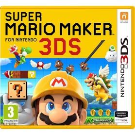 Super Mario Maker 2DS/3DS USATO
