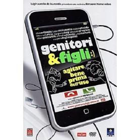Genitori & figl (solo disco) DVD USATO