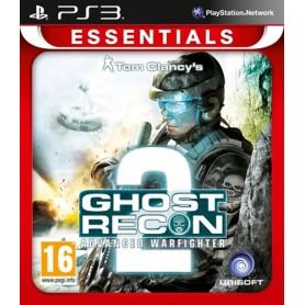 Ghost Recon Adv.W.PS3