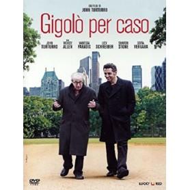Gigolò per caso (solo disco) DVD USATO