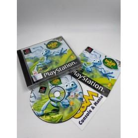 A Bug's Life (pal) PlayStation USATO
