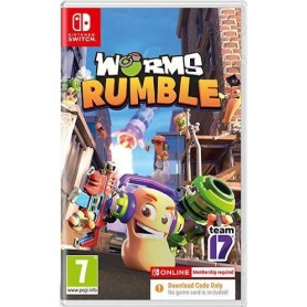 Worms Rumble Switch
